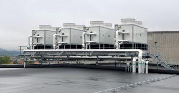 Technologies de refroidissement pour les industries de transformation des aliments